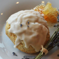 Online Listing: Lavender Honey Sconie (24 Mini-Scones)