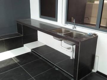 Services: renovation/plumbing