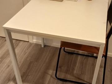 Selling: IKEA Table 75x75 cm
