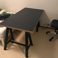 Myydään: Desk in very good condition