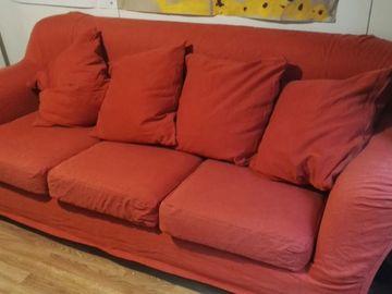 Selling: Tree-seat sofa