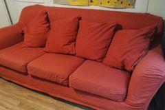 Myydään: Tree-seat sofa