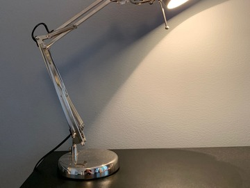 Selling: Reading Lamp