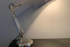 Myydään: Reading Lamp