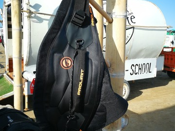 Daily Rate: Prolimit  School Seat Harness