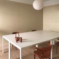 Renting out: 1 kpl työpöytäpaikka Punavuoressa
