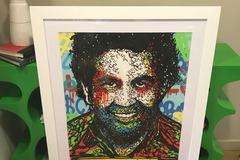 Selling: Alec Monopoly Pablo Signed Artist Print