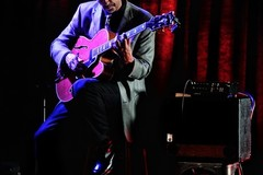 Request To Book & Pay In-Person (hourly/per party package pricing): Nick DiGennaro Solo Guitar & Jazz Trio