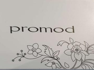 Vente: Carte cadeau Promod (100€)