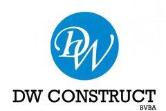.: DW CONSTRUCT - Aannemer -Buitenschrijnwerk PVC/Aluminium/Hout