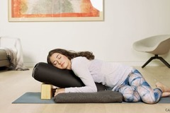 Class Offering: Relaxing Yoga (all levels)