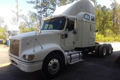 Vendiendo Productos: International Eagle 9400i Truck for Sale in Savannah, GA