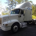 Selling Products: International Eagle 9400i Truck for Sale in Savannah, GA