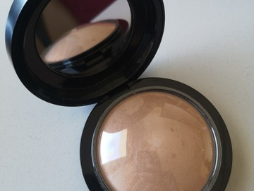 Venta: Polvos Mineralize MAC Skinfinish NUEVO - tono medium plus