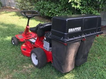 Produkte Verkaufen: Snapper rear engine riding mower for sale in Savannah, GA