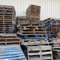 Selling Products: Wood Pallets for Sale in Savannah, GA