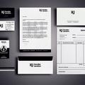 Vente: Unique Brand Identity and Marketing Materials creations