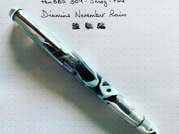 Renting out: PenBBS 309 Smog
