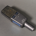Renting out: High-end studio / condensor microphone AKG C414 XLS