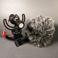 Renting out: Video Camera Microphone for live shootings.RODE Videomicro.