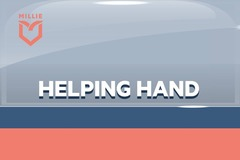 Task: Helping Hand - Hourly Rate $25/Hour