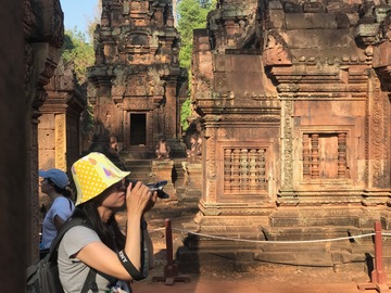Offering with online payment: Siem Reap Angkor Tour