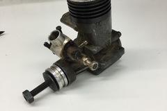Selling: Merco .61 airplane motor
