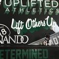 List a Space: Uplifted Athletics Private Training Facility