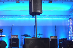 Renting out: PreSonus Studiolive 18s AI with 328AI PA speaker system
