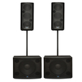 Renting out: Studiolive 18s AI with 328AI (Stereo Set) PA speaker system