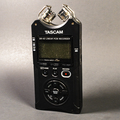 Renting out: TASCAM DR-40 Versitile audio recorder