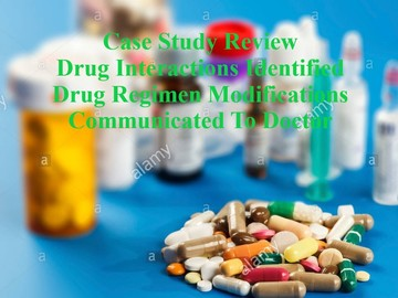 Service: No More Polypharmacy - Medication Consults