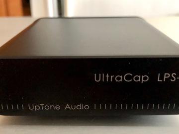 Vente: Alimentation linéaire Uptone audio - UltraCap LPS-1