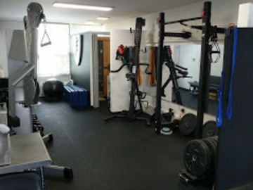 List a Space: Boutique Gym Rental