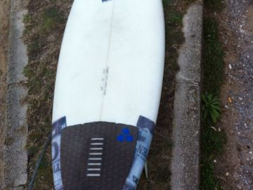 For Rent: Channel Island Dumster Diver 5'10""