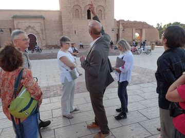 Offering with online payment: 10day tour in morocco