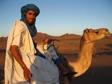 Offering with online payment: 14day tour in morocco