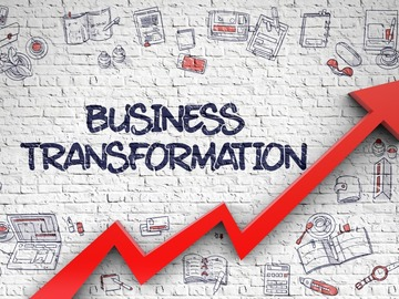 Coaching Session: Business Transition