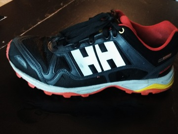 Selling: Helly Hansen waterproof trainers size 42/8