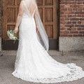 Ilmoitus: Allure Bridals 2960