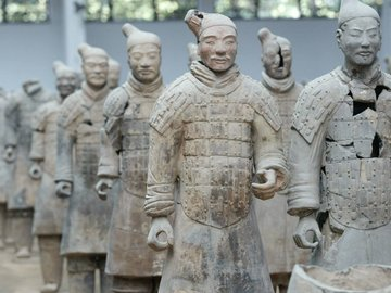 Offering with online payment: Most Popular Xian Tour (Private Tour)