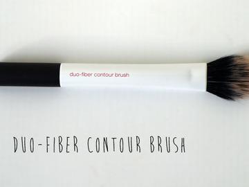 Venta: Duo fiber contour brush Real T