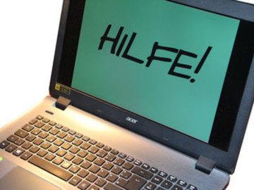 Workshop Angebot (Stundenbasis): PC-Hilfe für Einsteiger und Interessierte