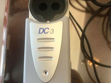 Selling with online payment: Topcon DC-3 (anterior segment)
