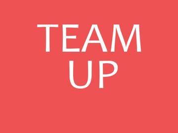 Teamups: Teamup in St. Julian's