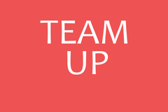 Teamups: Teamup in St. Julian's
