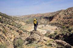 Réserver (avec paiement en ligne): Trekking du Paradis perdu à Margoon - Iran