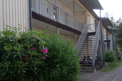 Annetaan vuokralle: Furnished apartment in Kilo from September to January