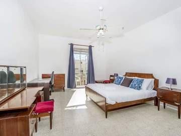 Rooms for rent: Spacious room in a beautiful terraced house in San Gwann