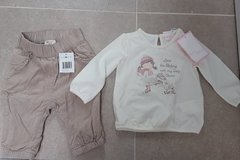 Selling with online payment: Girls Items, age 3-6 Mths